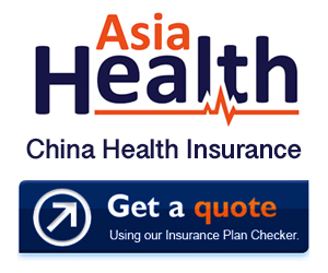 China Health Insurance